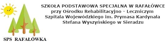 Szkoła Podstawowa Specjalna w Rafałówce